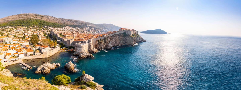 dubrovnik kroatien fotolia 235962000