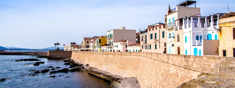 alghero italien fotolia 123931343