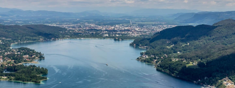 klagenfurt österreich fotolia 84536601