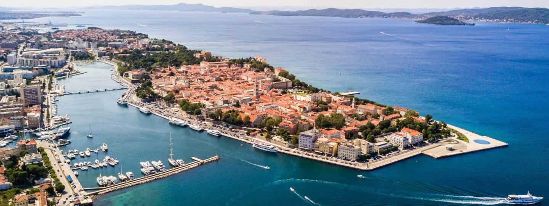 zadar kroatien fotolia 283096057