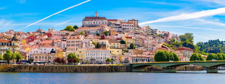 coimbra portugal fotolia 193171584
