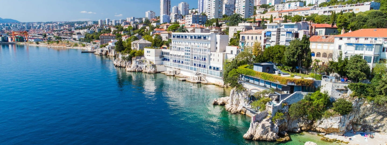 rijeka kroatien fotolia 175014150