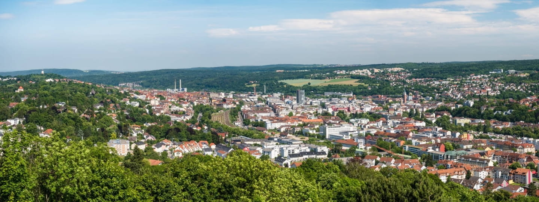 adac autovermietung pforzheim stadt panorama fotolia 95508241