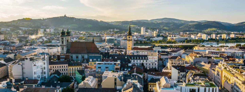 österreich linz fotolia 150163275