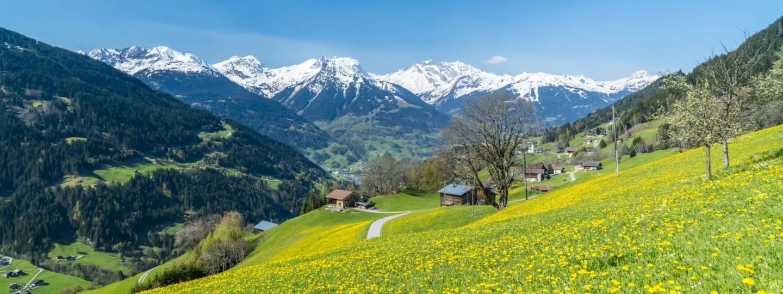 österreich berglandschaft fotolia 139146302